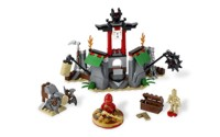 Lego Ninjago, Mountain Shrine