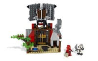 Lego Ninjago, Blacksmith Shop