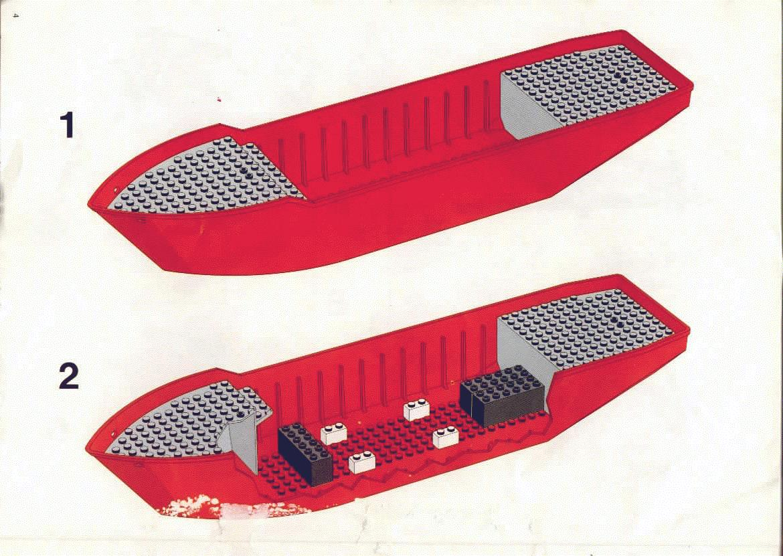 lego batman boat instructions