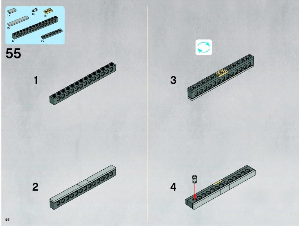 clone turbo tank instructions