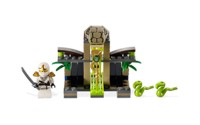 Lego Ninjago, Venomari Shrine