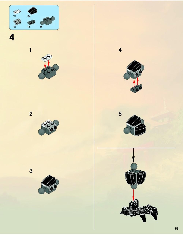 epic dragon battle instructions