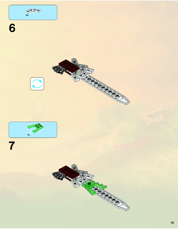 Lego Ninjago Epic Dragon Battle Instructions Lego Epic Dragon Battle