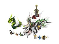 Lego Ninjago, Epic Dragon Battle