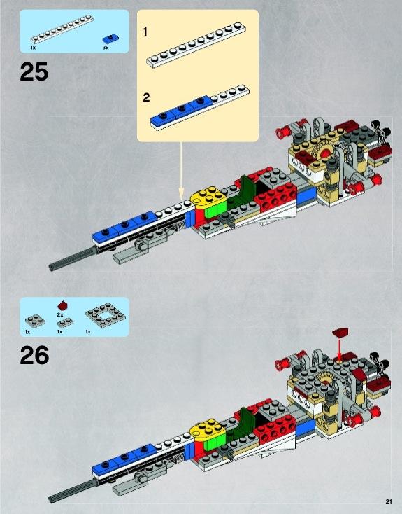 lego star wars starfighter instructions