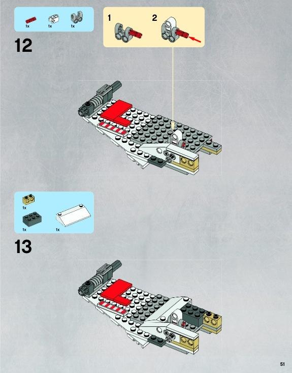 lego 9493 instructions pdf