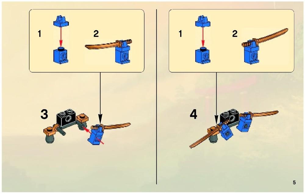 how to build a lego bike